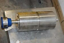 """Sparks Dura Drive, Motorized Pulley,1hp,Drive Roller, 14.75"""" Face, 7 1/2"""" OD New"""