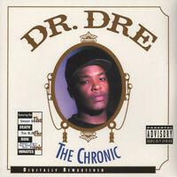 Dr. Dre - The Chronic (Vinyl 2LP - 1992 - EU - Reissue)