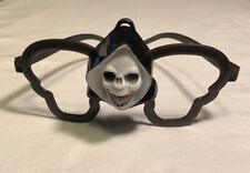 Halloween Novelty Light Up Skull Glasses