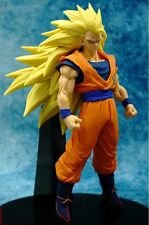 DRAGON BALL Z - Figura de accion Goku Super Saiyan 3 sculpture 20 cm
