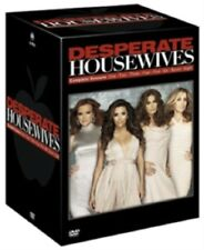 Desperate Housewives Season 1 2 3 4 5 6 7 8 Series One to Eight Region 4 DVD