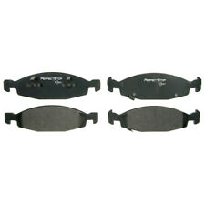 Disc Brake Pad Set Front Perfect Stop PS942M fits 1999 Jeep Grand Cherokee