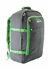 Cabin Max Metz Backpack Flight Approved Carry on Bag 44 Liter Travel Hand Lug...