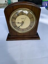 Vintage 1930s Hammond Desk Mantle Clock Y2