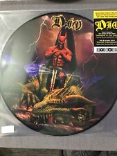 """DIO Rainbow In The Dark Live 12"""" Picture Disc Vinyl Single NEW RSD 2019 Metal"""