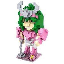 Little Treasures Loz diamond blocks Shun saint seiya figure - I-block fun Min...