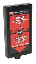 Greenlee Proof Tester For Voltage Probe High Voltage Test Amp Measurement P