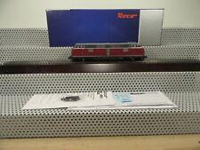 Roco für AC H0 79821 Diesellok der DB BR 221 103-5 Digital Sound in OVP