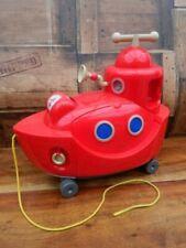 Twirlywoos Big Red Boat - Cbeebies - Read Desc
