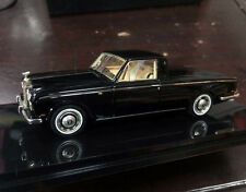 New 1/43 ROLLS-ROYCE 1965 Silver Shadow Pick UP - Resin - Rare