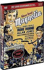 SHOW BOAT (1936) Irene Dunne,Helen Morgan, Charles Winninger NEW UK REGION 2 DVD