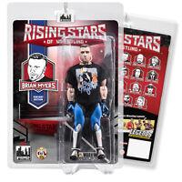 Rising Stars of Wrestling Series: Brian Myers [T-Shirt Variant]