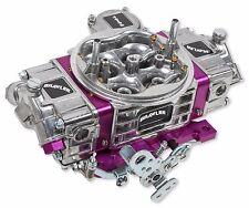 Holley Quick Fuel 4 Barrell 750CFM Performance Race Carburetor Vacuum Secondary