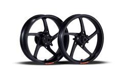 OZ Racing Piega Rims Wheels Set Suzuki GSXR1000 GSX-R1000 GSXR 1000 2017-18