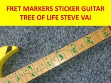 STICKER INLAY TREE OF LIFE GREEN VISIT OUR STORE WITH MANY MORE MODELS