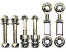 BLOX RACING ADJUSTABLE REAR SWAY BAR END LINKS 92-00 CIVIC EG EK 94-01 INTEGRA