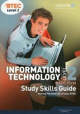 Btec Level 2 First It Study Guide,
