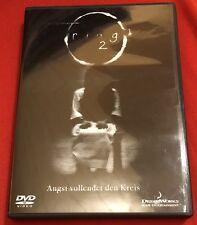 ring 2 - Angst vollendet den Kreis DVD