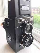 LOMO lubitel 166 Universal 120mm Russian Film Camera