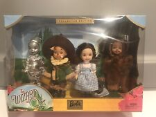 Barbie Kelly and Friends The Wizard of Oz Collectors Set