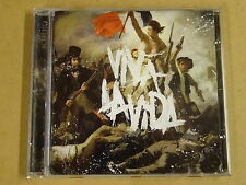 CD / COLDPLAY - VIVA LA VIDA OR DEATH AND ALL HIS FRIENDS