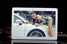 10.1 inch Android 6.0 4G LTE Octacore Tablet 32GB ROM 2GB RAM 5MP Camera GPS