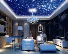 3D Leuchtende Sterne 63 Fototapeten Wandbild Fototapete BildTapete DE Lemon
