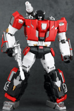 Transformers Generation Toy GT-11 Red Bull IN STOCK IN USA NOW!