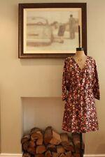 H&M Regular Size 3/4 Sleeve Mini Dresses for Women