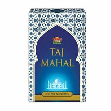 Taj Mahal Tea with Long Leaves, 250g, Indian Tea , AasamTea , Natural Flavor Tea