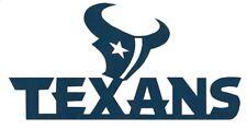 Houston Texans Sign, Merchandise, Metal