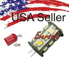10-30V 12V 3W G4 Omni-Directional Lamp Bulb 18 5050 LED