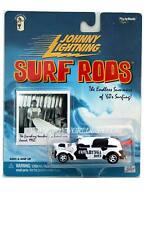 Johnny Lightning ~SURF RODS~ Cowabunga Boys Meat Wagon