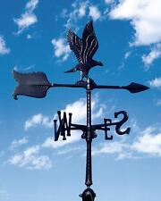 "Whitehall 24"" Eagle Accent Weathervane Ships Same Day + New Low Price - No Rust"