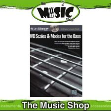 Scales & Modes for Bass 0884088661465 DVD Region 1