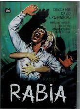 Rabia (Rabid) (DVD Nuevo)
