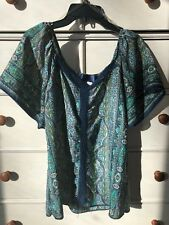 womens blouses Small