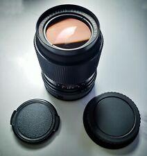 Carl Zeiss Jena 135mm f3.5 Sonnar Lens for M42 / EF Mount