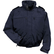 Niton Tactical Mission 5 Waterproof Jacket - Police/Military/Cadet/Security/Pris