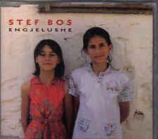 Stef Bos-Engjelushe cd maxi single