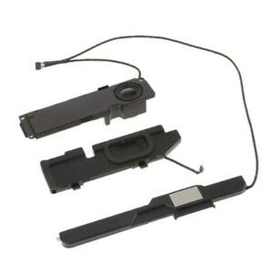 """New MacBook Pro 13"""" A1278 Left and Right Subwoofer Speaker Set 923-0106 2011-12"""