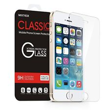 iPhone SE Screen Protector, Nekteck iPhone SE Glass Screen Protector (4 inch)