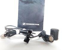 Sennheiser MKE 40-60 Lavaliere Microphone