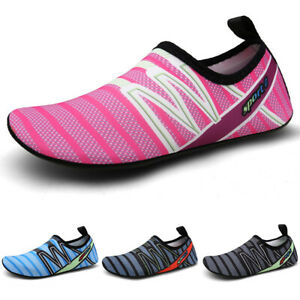 Mens Womens Water Shoes Quick Dry Barefoot for Swim Diving Surf Pool Beach Yoga