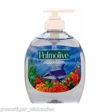 300ml Palmolive aquarium liquide Savon pour les mains pratique Distributeur Soin