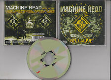 CD  Machine Head - Hellalive