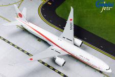 GEMINI JETS JAPAN AIR SELF-DEFENSE BOEING 777-300ER 1:200 G2JSD812 IN STOCK