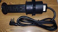 RV Camper National Lighting Flush Mount Furniture Power Distribution Unit TV3001