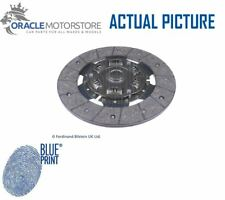 NEW BLUE PRINT CLUTCH DISC PLATE GENUINE OE QUALITY ADT33127