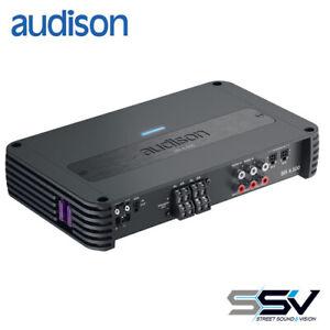 Audison SR 4.500 500 Watt 4 Channel Amplifier